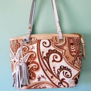 Spartina 449 Daufuskie Island Handbag
